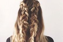 N A K Loves - braids / adds a little something.