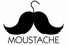 ♡Mustache♡