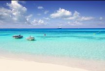 One day one beach / Platges, playas, beaches, Strände, plages, spiagge, пляж, hondartza,ビーチ, praia...