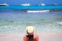 Day by day FORMENTERA