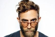 N A K Loves - Mens hairstyles / Men's Grooming 101