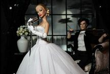 Barbie * Amazing gowns II