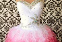 Sweet 16 and prom gowns! / by Bela Geraci