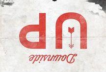 Creative Typography Posters