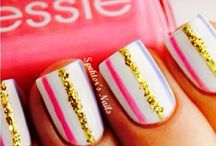 Nail art designs! / It's time to take out your nail polish, pick your fav design, and gooo and get it girl