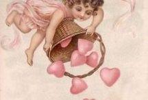 Valentine / valentijn