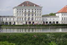 Castello Di Nymphenburg!!