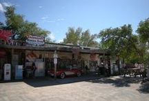 Sights & Attractions / Nature, People, places to see and enjoy along Route 66
