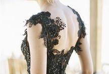 Rocking Wedding Dresses / Alternative outfits for alternative brides!