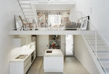 CONSTRUCTION / basements / lofts etc.