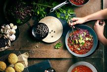 Food & Styling / Photography