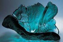 Art glass / Zdjęcia najładniejszych wyrobów ze szkła.