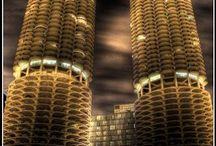 My hometown / Chicago