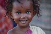 enfants du monde / world's children