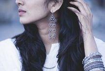Indian Ethnic Jewellery Design