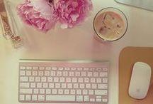 le bureau de Maman / Mum'S OFFICE