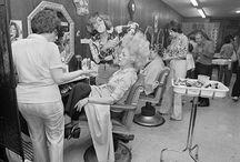 Beauty/Hair Salon Scenes / Fabulous beauty shop scenes