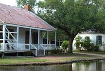 Lafayette Museums / Lafayette, Louisiana, offers several outstanding and award-winning museums.