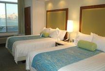 Lafayette Inns & Venues / by Lafayette Travel