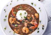 Lafayette Food / by Lafayette Travel