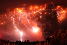 Nature Spectacles / Fireworks, Space, Storms, Lightning, Tornadoes, Hurricanes, Tsunamis, Volcanoes, Geysers, Disasters. / by K Hoffman