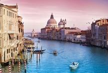 Travel: Italy - Venice / Venice, Italy / by K Hoffman