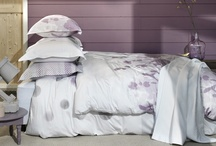 Beautiful pastels / pastel colors gives your bedroom and bathroom a nice soft and romantic touch