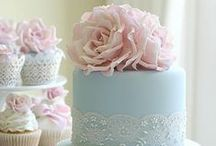 Beautiful Cakes / Beautiful, unique cakes for weddings, parties and other celebrations.