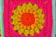 Crochet ~ tricot