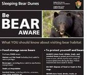 Outdoor Tips and Tricks! / Advice for having fun and staying safe while you explore Sleeping Bear Dunes National Lakeshore. / by Sleeping Bear Dunes National Lakeshore
