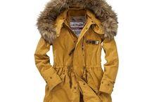 lovetowear | jackets