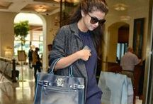 Célébrités et Sacs / Découvrez qui sacs à main ne célébrités aiment, et vous pouvez acheter réplique sacs via http://sacs-deluxe-bags-fr.info/