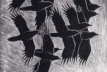 Crafts: Birds