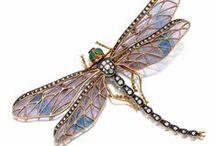 Arts & Crafts: Dragonflies