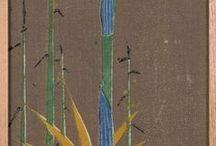 Art: Bamboos