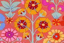 Arts & Crafts: Prints & Patterns I