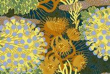 Arts & Crafts: Fabric Design