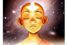 Avatar The Last Air Bender  / by Star Huntress