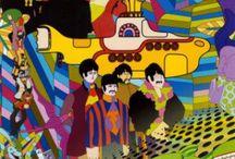 Art & Graphic Design I: 60's & Early 70's Illustration / Main Designers & Epigones