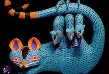 Arts & Crafts: Mexico