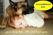 unconditional..... LOVE