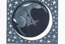 Art: The Moon
