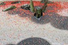 Japan: Zen Gardens & Suiseki
