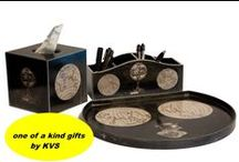 KVS.....G I F T S........one of a kind / one of a kind gifts .....for everyone.....by...# kvs artcreations