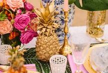 Love pineapples