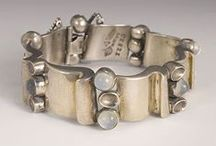 Apparel: Capricorn's Gemstones / Amethyst, Sapphire, Moon Stone, Citrine, Tourmaline, Garnet, Agate, Diamond, Lapis, Rock Crystal, Smokey Quartz, Obsidian, Onyx, Coral, Black Pearls...