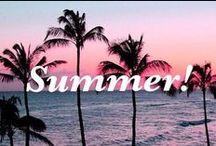 SUMMER... / S