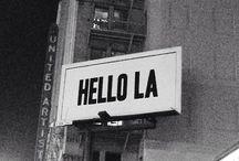 LA LA LOVE /