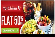Latest Foodpanda Coupon Code and Discount Vouchers India / Find everyday special Foodpanda Offers and Deals in India for get more savings on your food orders from Foodpanda.in