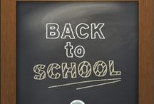 Back to School / by USAA Shopping & Discounts